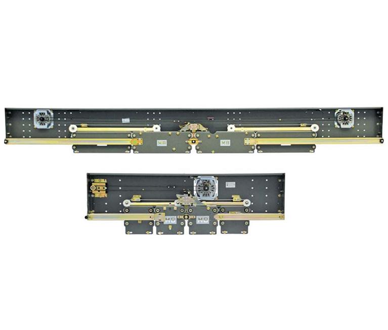 Четири панелни VVVF серия