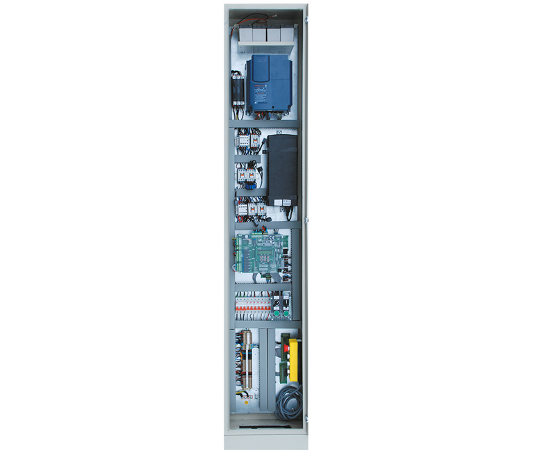 ACS MRL контролна табла