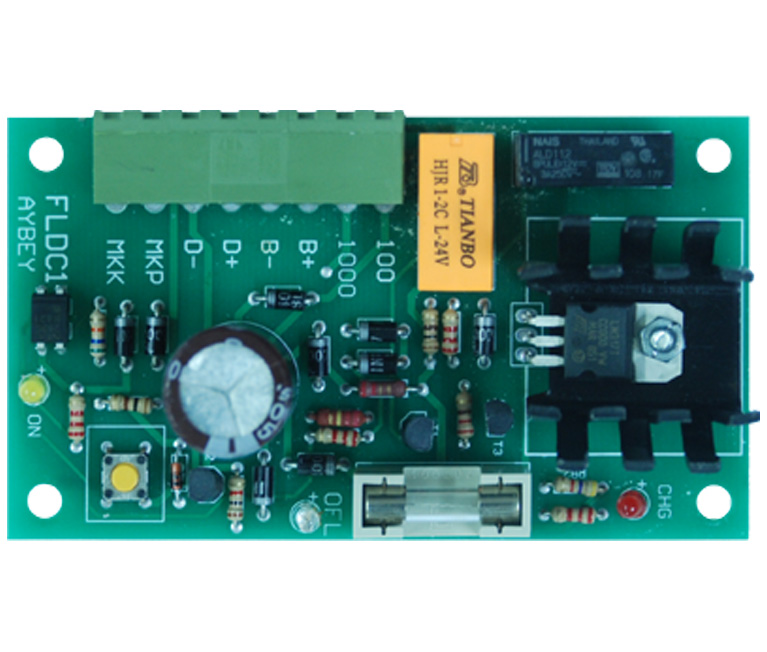 FLDC Floor Level Detector With Charger