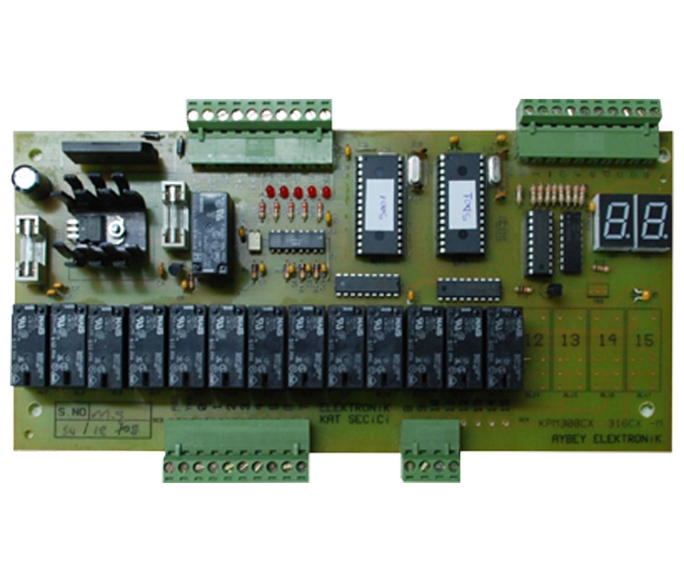 KPM 312CX