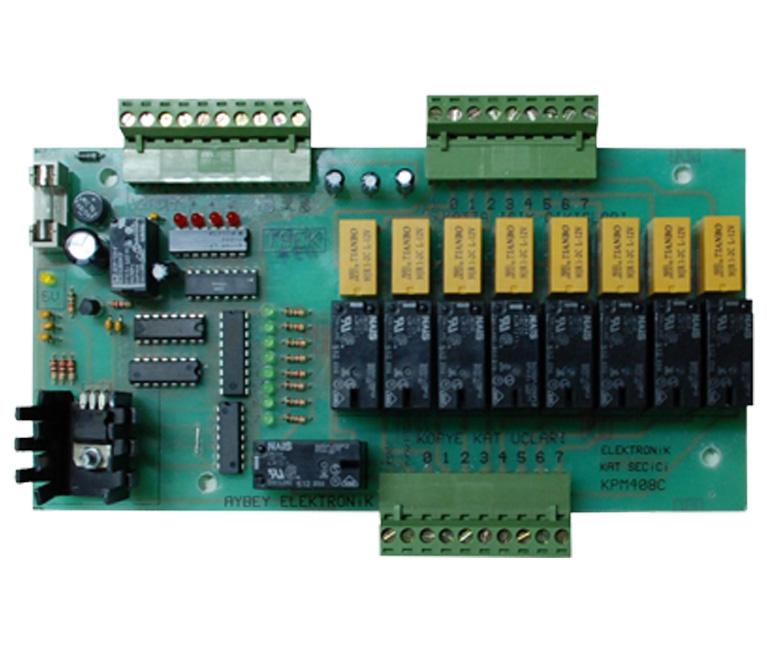 KPM 408C