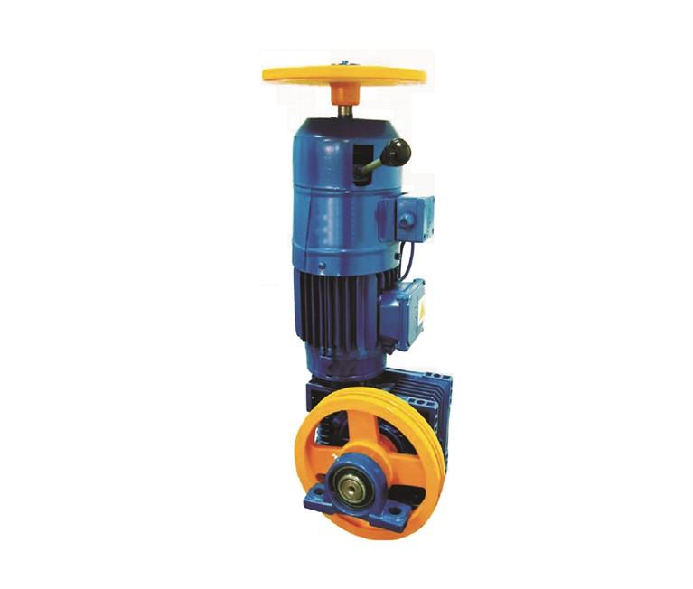 ARK 80 / 80-T Dumbwaiter Machine
