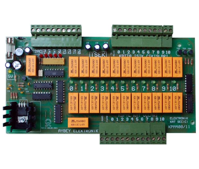 KPM 408