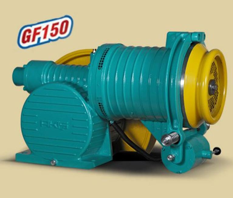AKIS GF150